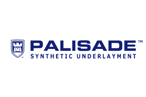 palisade synthetic underlayment